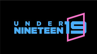 Under Nineteen Episode 2 Cover
