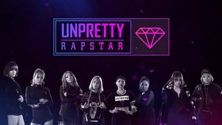 Unpretty Rapstar Season 3 Episode 8 Cover