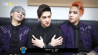VIXX TV Episode 18 Cover