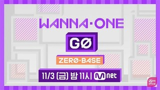 Wanna One Go Season 2 cover