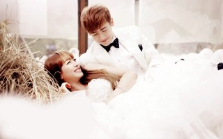WGM Khuntoria Couple Episode 34 Cover