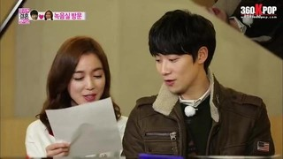WGM SoHan Couple Episode 16 Cover