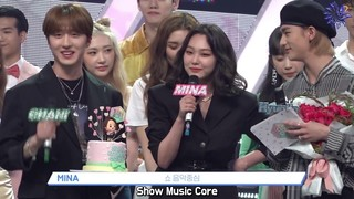 What Are Gugudan Doing? Episode 22 Cover