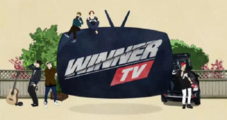 Winner TV cover