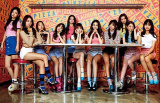 Yes I love It: IOI 5th Anniversary Live cover