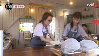 Youn's Kitchen Episode 9 Cover